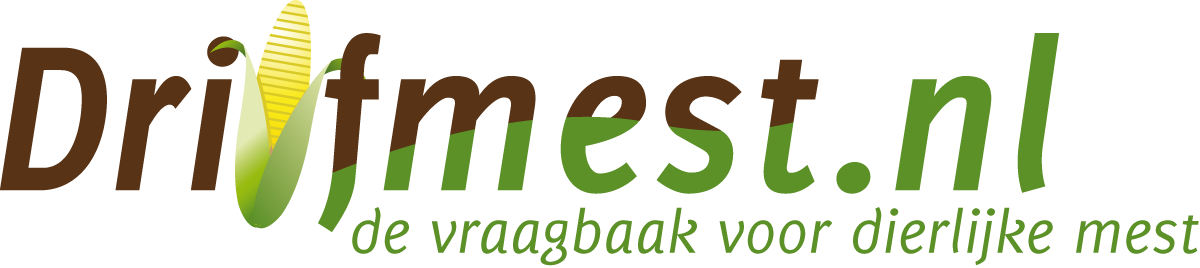 Logo for Drijfmest.NL